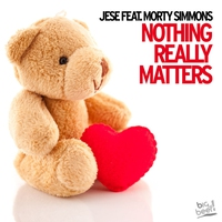 Cover of the track Nothing Really Matters (Remixes) [feat. Morty Simmons] - EP