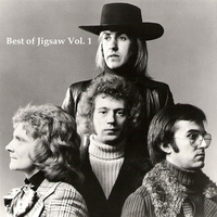 Cover of the track The Best of Jigsaw, Vol. 1