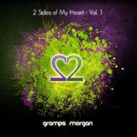 Couverture du titre 2 Sides of My Heart - Vol. 1