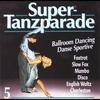 Cover of the album Super-Tanzparade 5