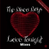 Couverture de l'album Love Tonight (Mixes) - taken from Superstar