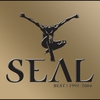 Couverture de l'album Seal: Best 1991-2004 (Deluxe Version)