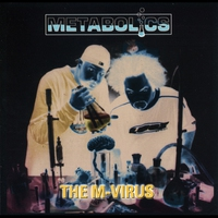 Cover of the track The M-Virus