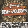 Cover of the album Never Back Down