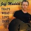 Couverture de l'album That's What Love Does