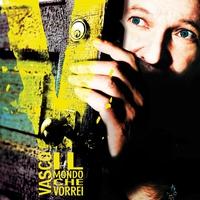 Cover of the track Il mondo che vorrei