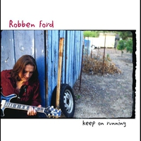 Cover of the track Keep on Running