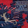 Cover of the album Opus of the Lizard