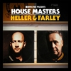 Couverture de l'album Defected Presents House Masters - Heller & Farley