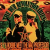 Cover of the album The Dub Revolutionaries (feat. The Mad Professor)
