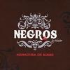 Couverture de l'album Armadura de Rosas