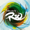 Couverture de l'album Take Me To Rio (Ultimate Hits Made in the Iconic Sound of Brazil)