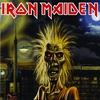Cover of the album Iron Maiden
