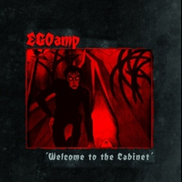 Couverture du titre Welcome to the Cabinet