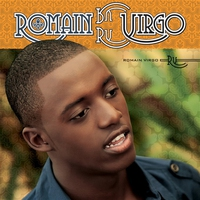 Cover of the track Romain Virgo