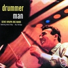 Cover of the album Drummer Man