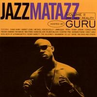 Couverture du titre Jazzmatazz, Volume 2: The New Reality