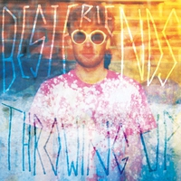 Cover of the track Throwing Up - EP