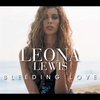 Cover of the album Bleeding Love - Single