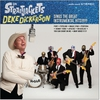 Couverture de l'album Deke Dickerson Sings the Great Instrumental Hits