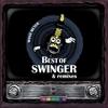 Cover of the album Best of Swinger & Remixes