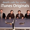 Cover of the album iTunes Originals: Death Cab for Cutie