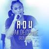 Couverture du titre Row - Kontwolé'y [J'ai déconné Remix] (Audio - 2016)