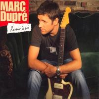 Cover of the track Revenir à toi
