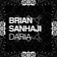 Cover of the track Daria EP - Single