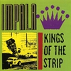 Cover of the album Kings Of The Strip
