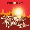 Couverture de l'album PHB Loves NYC