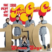 Couverture du titre The Best of the 1910 Fruitgum Co. (Remastered)