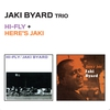Cover of the album Hi-Fly + Here's Jaki