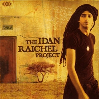 Couverture du titre The Idan Raichel Project