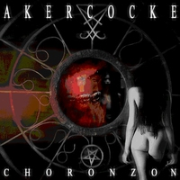 Cover of the track Choronzon
