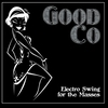 Cover of the album Electro Swing for the Masses
