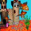Cover of the album Little Plastic Castle