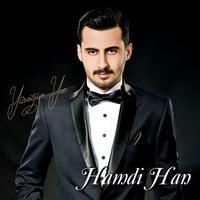 Cover of the track Yüreğim Yar - EP