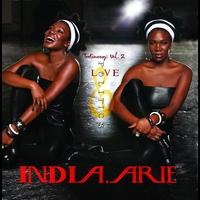 Cover of the track Testimony, Volume 2: Love & Politics