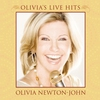 Cover of the album Olivia's Live Hits (Live At the Sydney Opera House)