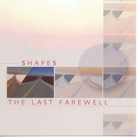 Cover of the track The Last Farewell