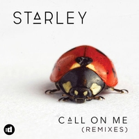 Cover of the track Call on Me (Ryan Riback Remix) - Single