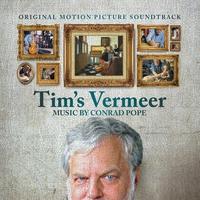 Cover of the track Tim's Vermeer (Original Soundtrack)