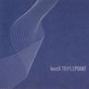 Couverture de l'album Triple Point