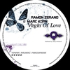 Cover of the album Virgin of Love - EP