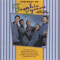 Cover of the track The Best of Frankie Lymon & The Teenagers