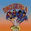 Cover of the album Space Guerilla
