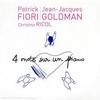 Cover of the track 4 mots sur un piano