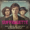 Cover of the track Suffragette