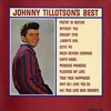 Cover of the album Johnny Tillotson's Best